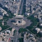Amenaza de bomba en Paris