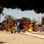 parques de La Paz