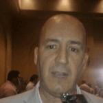 Raúl Padilla.