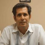 El regidor Saúl Lamas