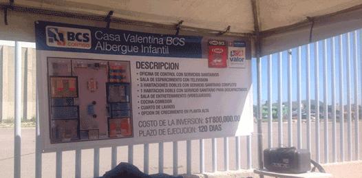 """El 30, inaugurarán """"Casa Valentina"""",  refugio para niños con cáncer"""
