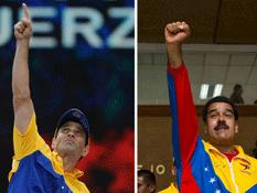 Venezuela, todo tranquilo
