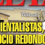 CEMDA y Walmart