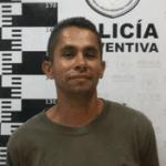 Oscar Banda Rojas.