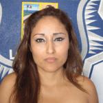 Marisol Caro Ibarra.