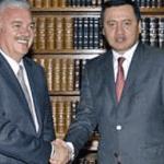 Covarrubias Villaseñor y Miguel Osorio Chong