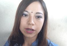 Sharlenne Ramos, presidente del Capítulo Los Cabos de Mujeres Empresarias.