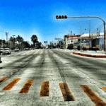 calles de La Paz