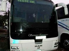 2 mdp en el autobus