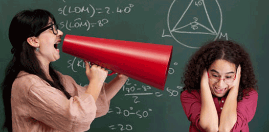 "También a los profes les gusta el ""bullying"""