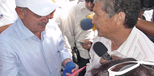 Encara al Gobernador el padre de Daniel Sánchez