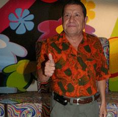"Fallece Raúl Padilla ""Chóforo"""