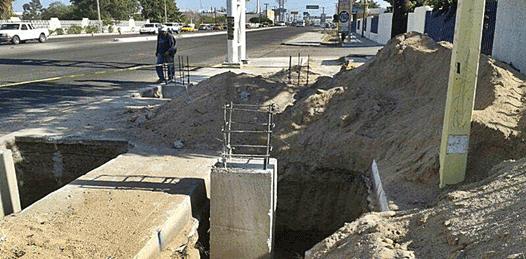 Para Obras Públicas municipales, no tiene prioridad la ciclovía