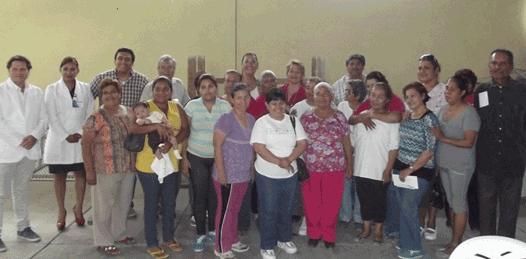 Promueve Ayuntamiento acciones en pro de la salud