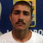 Cristian Jiménez Armenta.