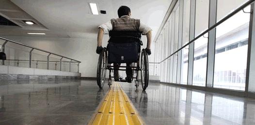 Inclusión e igualdad para discapacitados, no dádivas: ISAPD
