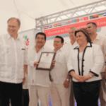 Embajadores en La Paz
