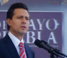 Surge un México nuevo: EPN