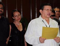 Anuncian FARC acuerdos