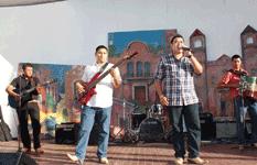 Concluye fase municipal del Festival de la Canción