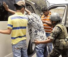 Guatemala, estado de sitio
