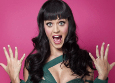 Katy Perry, «hija del diablo»