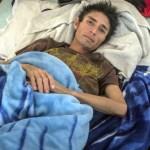 Reportaje: El albergue de los olvidados
