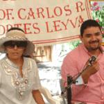 Uno de los objetivos del presidente Jorge Alberto Avilés Pérez es continuar dando apoyo a las actividades culturales en nuestro municipio
