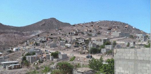 Va CORETT por la ampliación Márquez de León