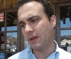 Juan Alejandro Fernández Sánchez Navarro.