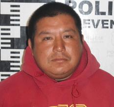 Simón Juárez Martínez.