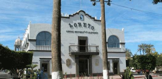 Loreto, en estado crítico
