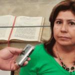 Martha Garzón López.