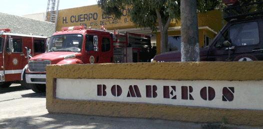 Donan medicamentos a los bomberos de CSL