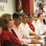 Consejo Municipal de Participación Social en la Educación