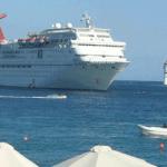 cruceros en CSL