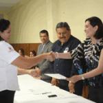 curso Capacitación a Servidores Públicos en Seguridad Ciudadana