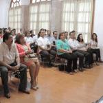 """""""Plan de Acción Ante el Cambio Climático para la ciudad de La Paz""""."""