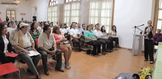 """Inicia foro para elaborar """"Plan de Acción ante el Cambio Climático"""""""
