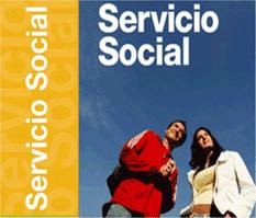 Que se tome el servicio social como experiencia laboral