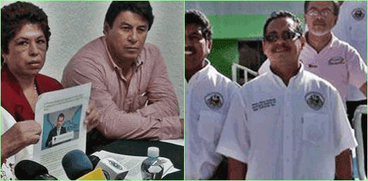 Amadeo desconoce lo que es un sindicato revira Pedro Albor