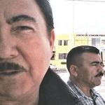 No obstante la insistencia de los reporteros, quienes le esperaban a las afueras del juzgado donde fue a entregar su rúbrica semanal, Narciso Agúndez no desmintió, pero tampoco confirmó las acusaciones mediáticas.