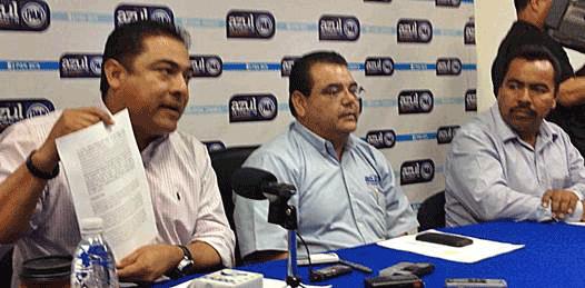 """Sí se eliminará el subsidio: PAN. El blanquiazul """"sólo confunde"""": PRI"""