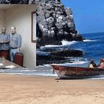 ZOFEMAT punta Lobos