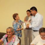 Adultos mayores Loreto