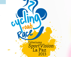 En puerta la Cycling road race
