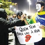 Brasil en alerta