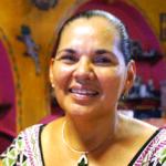 Lorena Hinojosa Olivas.