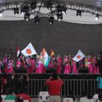 Expo Comondú 2013.