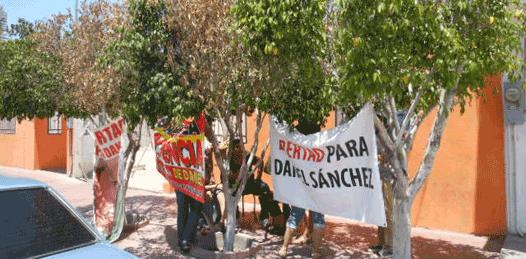Ni declaraciones ni pruebas en contra de Daniel Sánchez